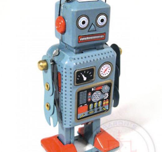 colectionrobot