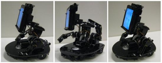 MeBot_Robot_Driving