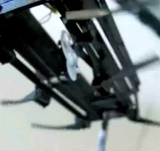 Как сделать робота – таракана