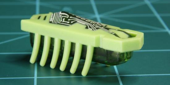 hexbug-nano-green
