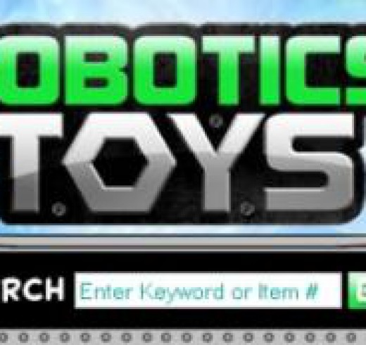 robotoys