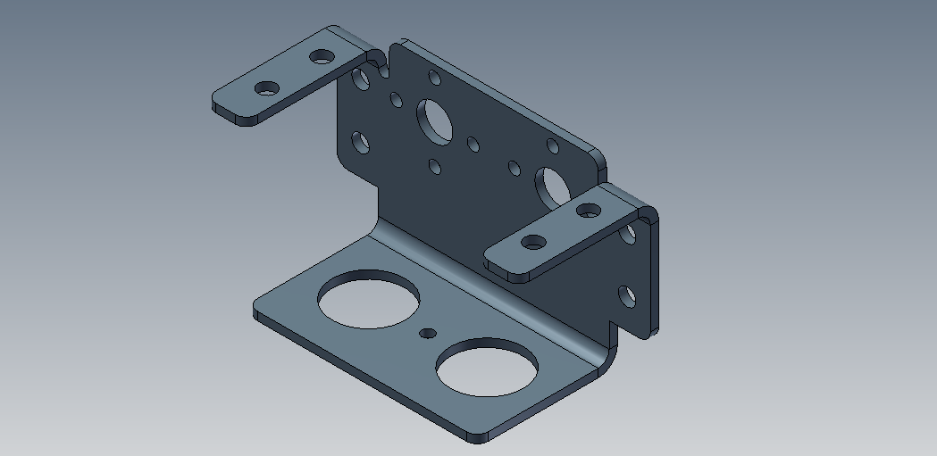 sr431-doubleside-bracket