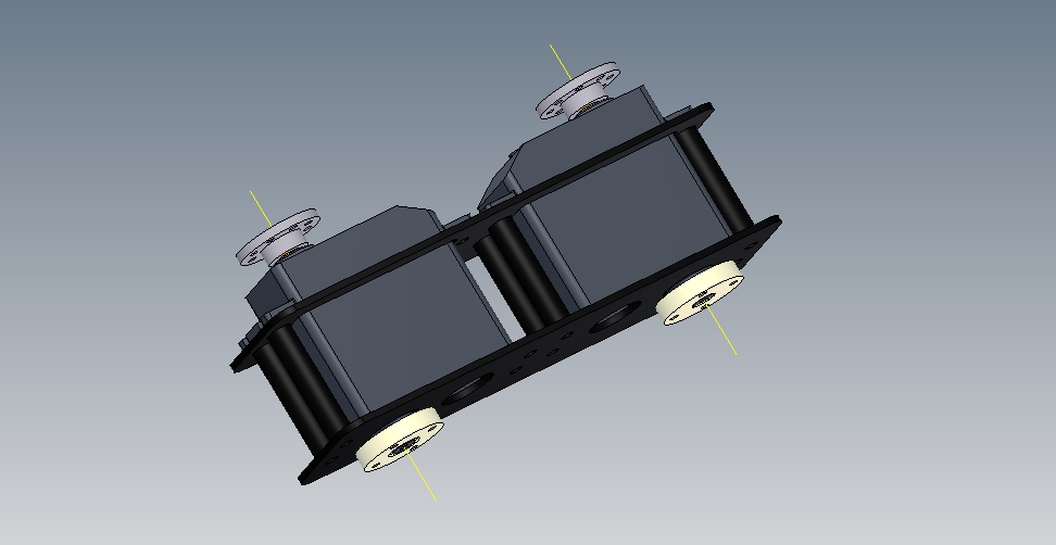 two-servo-mount