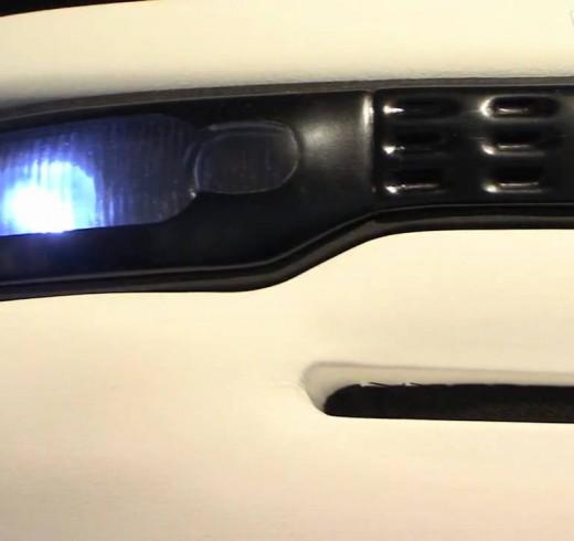 Улыбчивый автомобиль от Nissan
