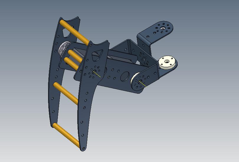 zobot-hexopod-v2-leg