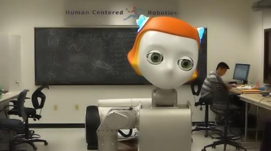 01_Dreamer_robot_head