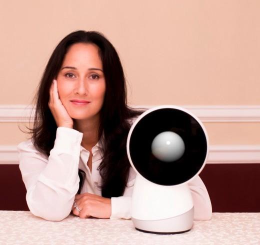 Cоциальный робот Jibo из MIT собрал 1.2M$ на Indiegogo!
