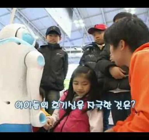 Детишки любят Kiro