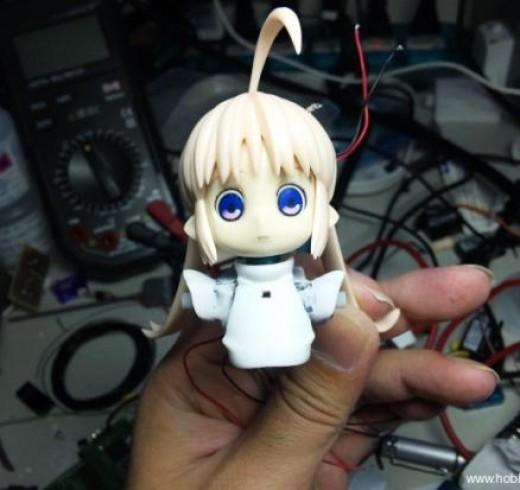 robot-cute