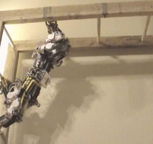 Робот X-4 Sloth