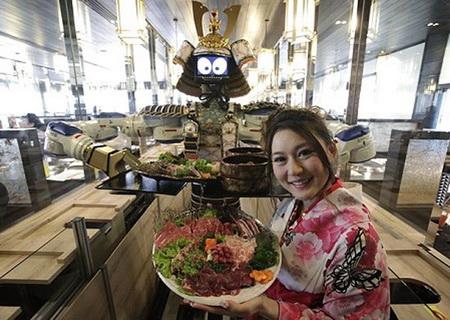robot_cafe