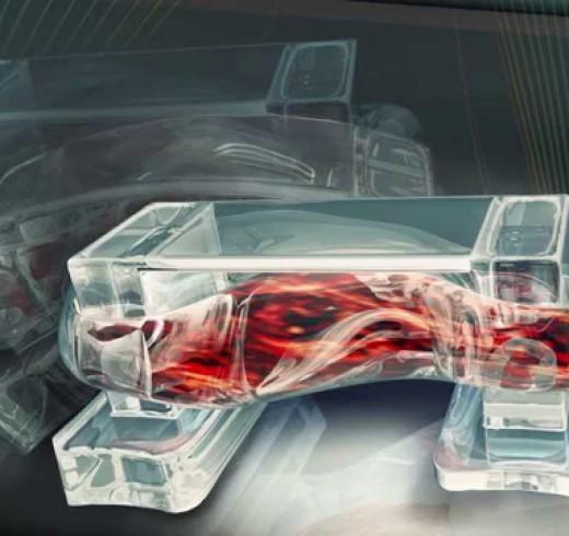 Созданы миниатюрные биороботы, приводимые в движение искусственными мышечными тканями