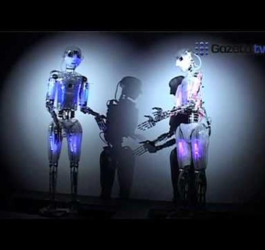 Театр роботов