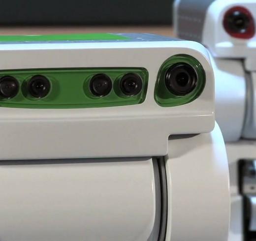 Willow Garage: PR2 персональный робот на open source платформе
